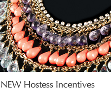 Grace Hostess Incentives