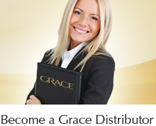 Become a Grace Cosmetics Distributor